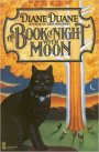 Book cover: The Book of Night with Moon