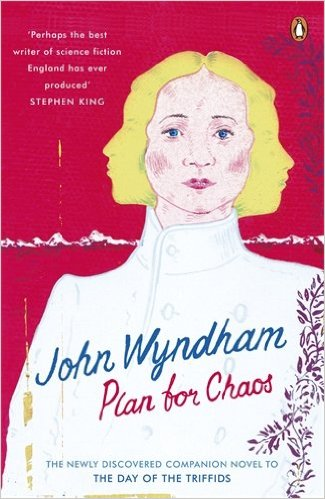 Book cover: Plan for Chaos