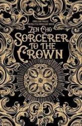 UK Book Cover: Sorcerer to the Crown - Zen Cho