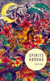 Book cover - Spirits Abroad by Zen Cho