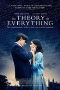 Film poster: The Theory of Everything