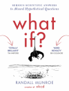 UK Cover - What If - Randall Munroe