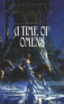 Book Cover: A Time of Omens