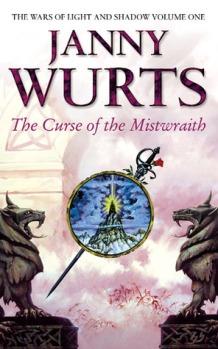 Book Cover: Curse of the Mistwraith