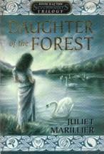 daughteroftheforest
