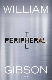 Book cover: The Peripheral