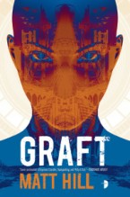 Book cover: Graft - Matt Hill