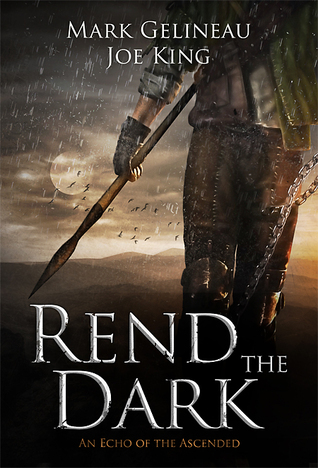 Book Cover: Rend the Dark