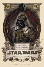 Book Cover: Shakespeare's Star Wars