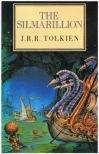 Book Cover: The Silmarillion