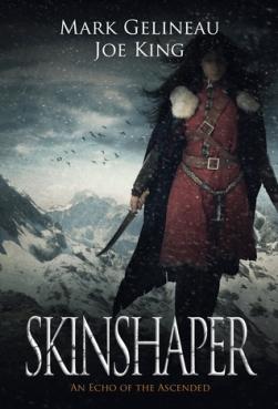 Book Cover: Skinshaper - Gelineau and King