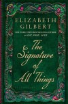 Book cover: The Signature of All Things