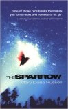 Book Cover: The Sparrow