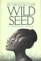 Book Cover: Wild Seed by Octavia Butler