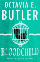 Book cover: Bloodchild