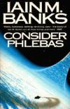 Book cover: Consider Phlebas