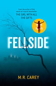 Book cover: Fellside - M R Carey