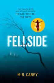 Book cover: Fellside