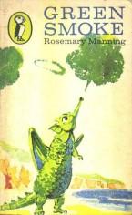 Book cover: Green Smoke