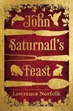 Book cover: John Saturnall's Feast