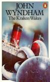 Book cover: The Kraken Wakes