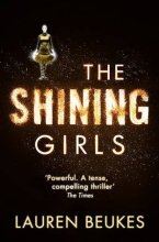 Book cover: The Shining Girls
