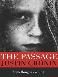 Book cover: The Passage