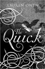 Book Cover: The Quick