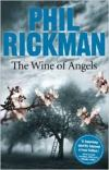 Book cover: The Wine of Angels