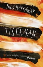 Book cover: Tigerman
