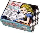 A bar of soap inspired by Alice in Wonderland
