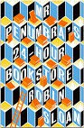 Book cover: Mr Penumbras 24-Hour Bookstore - Robin Sloan