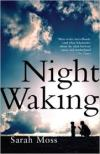 Book cover: Night Waking - Sarah Moss