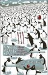 Book cover: Penguins Stopped Play - Eleven Village Cricketers take on the world