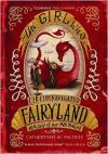 Book cover: The Girl Who Circumnavigated Fairyland in a Ship of her own Making - Catherynne Valente