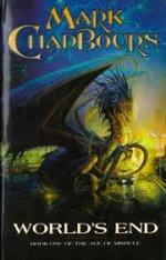 Book civer: Worlds End (Age of Misrule) - Mark Chadbourn