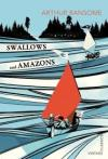 Book cover: Swallows and Amazons