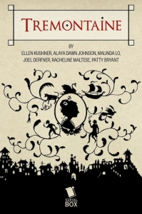Book Cover: Tremontaine - Ellen Kushner et al