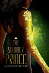 Book cover: The Summer Prince - Alaya Dawn Johnson