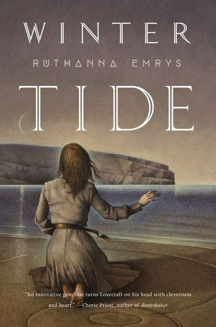 Book cover: Winter Tide - Ruthanna Emrys
