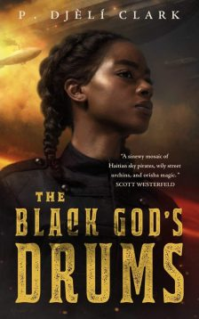 The Black Gods Drums