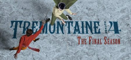 Header image: Tremontaine - The Final Season (copyright Serial Box: two figures swordfighting, seen from above)
