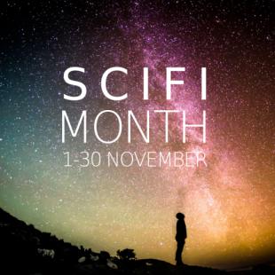 SCIFIMONTH 1-30 November