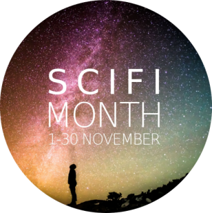 SCIFIMONTH 1-30 November