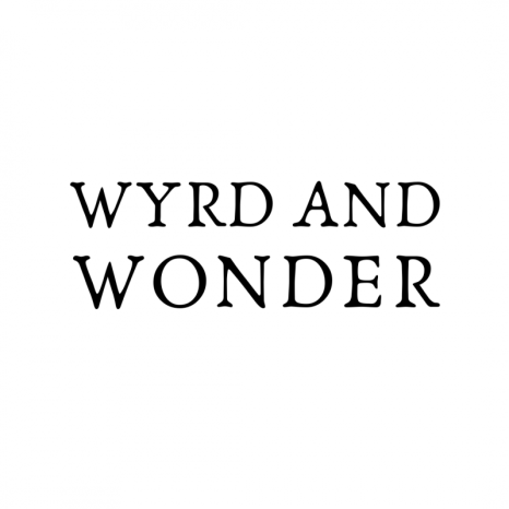 Text only: Wyrd and Wonder