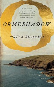 Book cover: Ormeshadow - Prita Sharma
