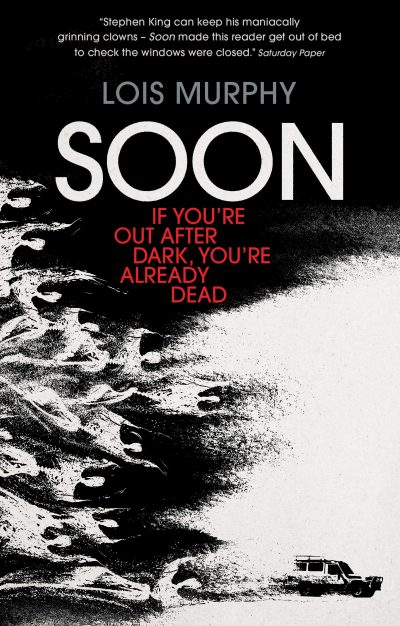 Book cover: Soon - Lois Murphy