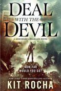 Book cover: Deal With The Devil - Kit Rocha