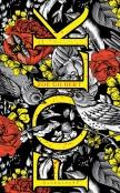 Book cover: Folk - Zoe Gilbert