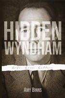 Book cover: Hidden Wyndham - Amy Binns